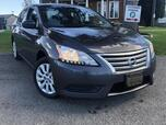 2015 Nissan Sentra Fuel Efficient-Manual-Pwr Windows -Locks