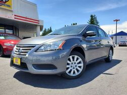 2015_Nissan_Sentra_S CVT_ Pocatello and Blackfoot ID