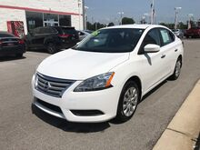 2015_Nissan_Sentra_S_ Decatur AL