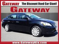 2015 Nissan Sentra S North Brunswick NJ