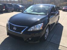 2015_Nissan_Sentra_SR_ Decatur AL