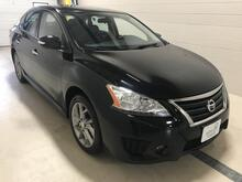 2015_Nissan_Sentra_SR_ Stevens Point WI