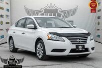 Nissan Sentra SV BLUETOOTH, VOICE COMMAND, ALLOY, TRACTION CONTROL 2015