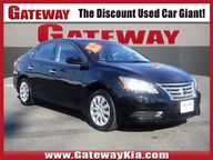 2015 Nissan Sentra SV North Brunswick NJ