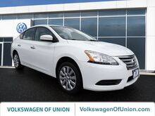 2015_Nissan_Sentra_SV_ Union NJ