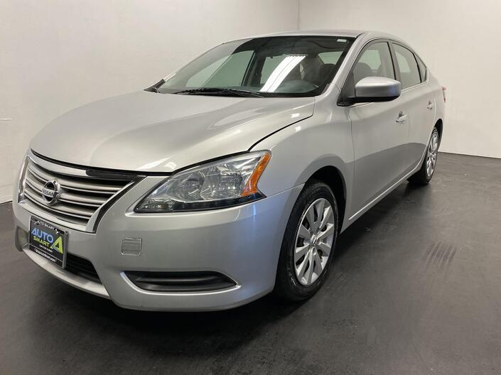 2015 Nissan Sentra UNKNOWN Texarkana TX