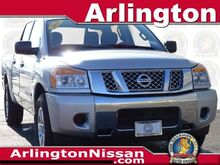 2015_Nissan_Titan_SV_ Arlington Heights IL