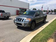 2015 Nissan Titan SV Decatur AL
