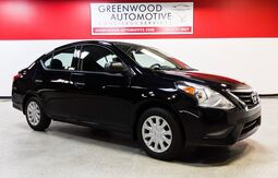 2015_Nissan_Versa_1.6 S_ Greenwood Village CO
