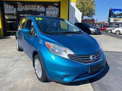 2015_Nissan_Versa Note_4d Hatchback S_ Albuquerque NM
