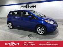 2015_Nissan_Versa Note_5dr HB Man 1.6 SL_ Winnipeg MB