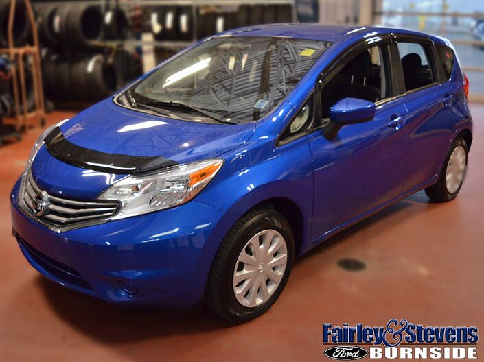 2015 Nissan Versa Note S Dartmouth NS
