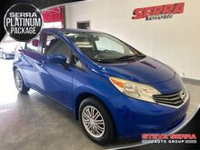 2015_Nissan_Versa Note_S Plus_ Decatur AL
