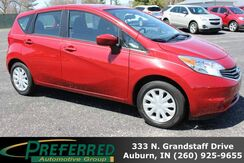2015_Nissan_Versa Note_S Plus_ Fort Wayne Auburn and Kendallville IN