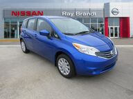 2015 Nissan Versa Note S Plus Harvey LA
