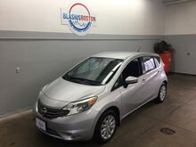2015_Nissan_Versa Note_S Plus_ Holliston MA