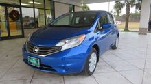 2015_Nissan_Versa Note_S Plus_ Newport NC