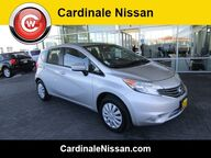 2015 Nissan Versa Note S Seaside CA