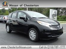 2015_Nissan_Versa Note_S_ Chesterton IN