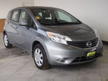 2015_Nissan_Versa Note_SL_ Epping NH