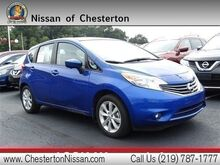 2015_Nissan_Versa Note_SL_ Chesterton IN