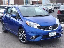 2015 Nissan Versa Note SR Chicago IL