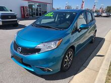 2015_Nissan_Versa Note_SR_ Decatur AL