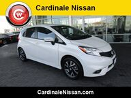 2015 Nissan Versa Note SR Seaside CA