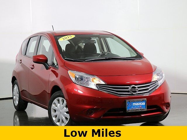2015 Nissan Versa Note SV Automatic Chicago IL