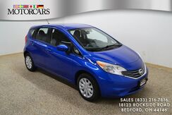 2015_Nissan_Versa Note_SV_ Bedford OH