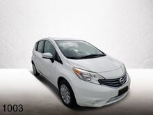 2015_Nissan_Versa Note_SV_ Belleview FL