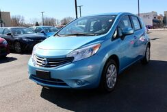 2015_Nissan_Versa Note_SV_ Fort Wayne Auburn and Kendallville IN