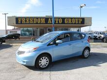2015_Nissan_Versa Note_SV_ Dallas TX