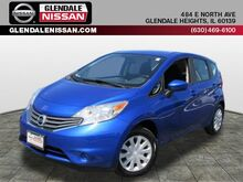 2015_Nissan_Versa Note_SV_ Glendale Heights IL