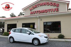 2015_Nissan_Versa Note_SV_ North Charleston SC