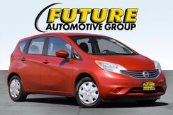 2015_Nissan_Versa Note_SV_ Roseville CA