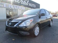 2015_Nissan_Versa_S Plus_ Murray UT