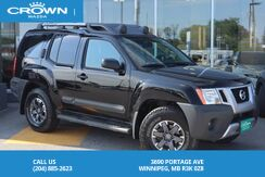 2015_Nissan_Xterra_PRO-4X **Low KM/Local**_ Winnipeg MB