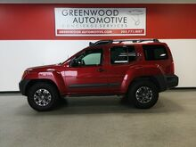 2015_Nissan_Xterra_PRO_ Greenwood Village CO