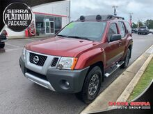 2015_Nissan_Xterra_Pro-4X_ Decatur AL