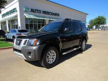 Nissan Xterra S 5AT 2WD CLOTH SEATS, BLUETOOTH CONNECTIVITY, STEERING WHEEL CONTROLS, POWER WINDOWS 2015