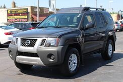 2015_Nissan_Xterra_S_ Fort Wayne Auburn and Kendallville IN