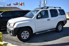 2015_Nissan_Xterra_X 2WD_ Houston TX