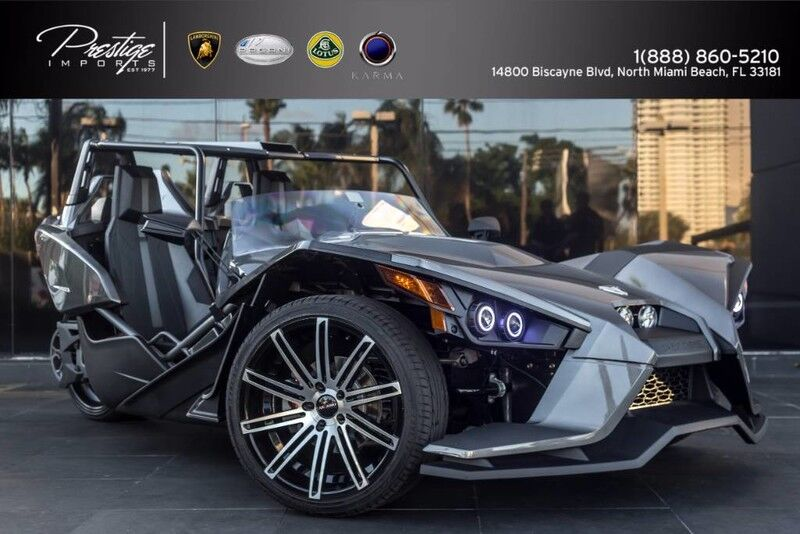 2015_No Make_Polaris Slingshot__ North Miami Beach FL