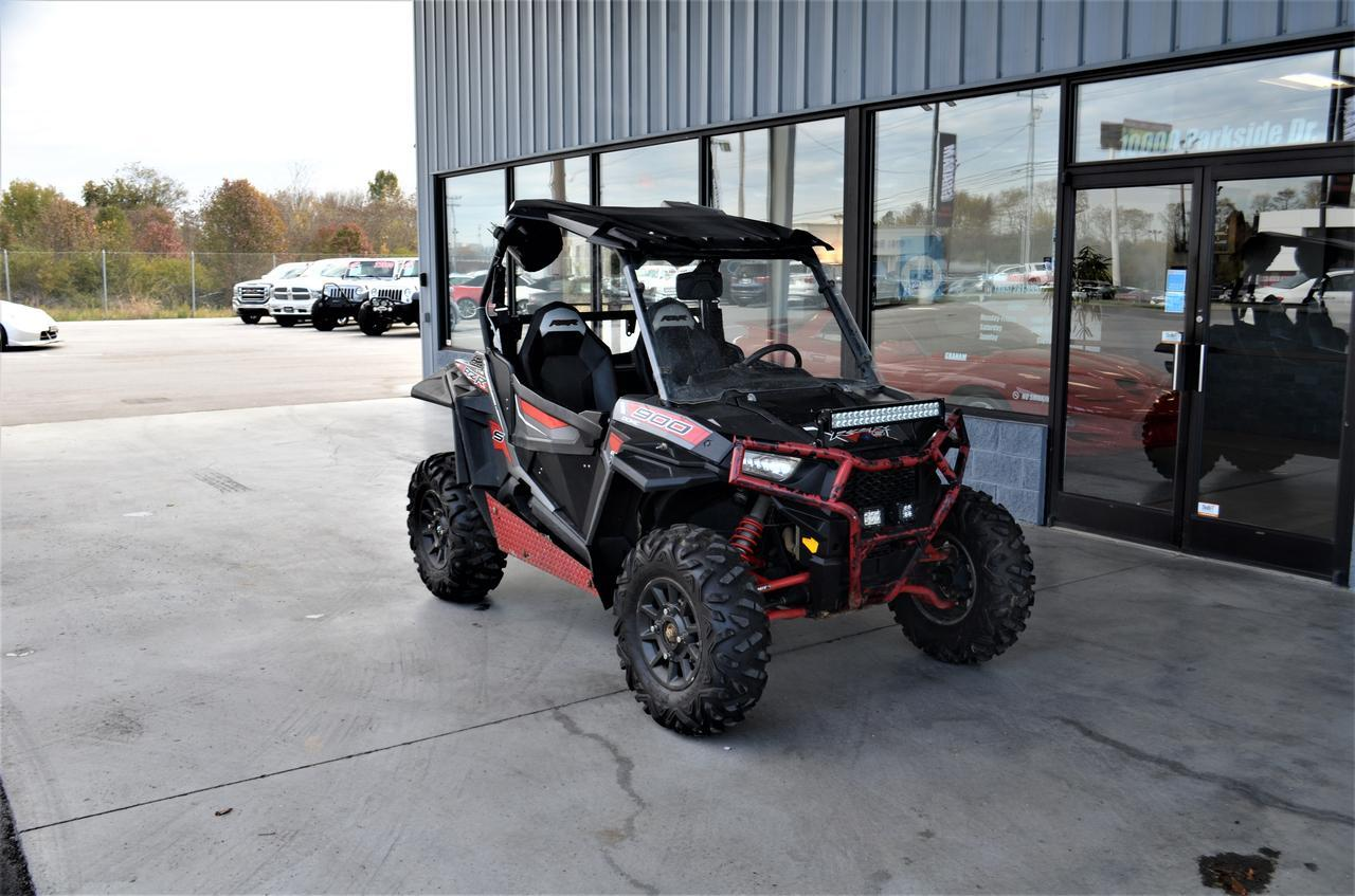 2015 POLARIS RZR SIDE BY SIDE Knoxville TN