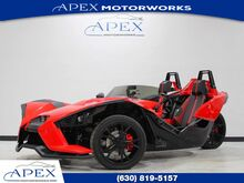 2015_Polaris_Slingshot_SL Full WP Exhaust Rear View Cam_ Burr Ridge IL