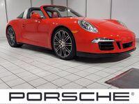 Porsche 911 4S 2015