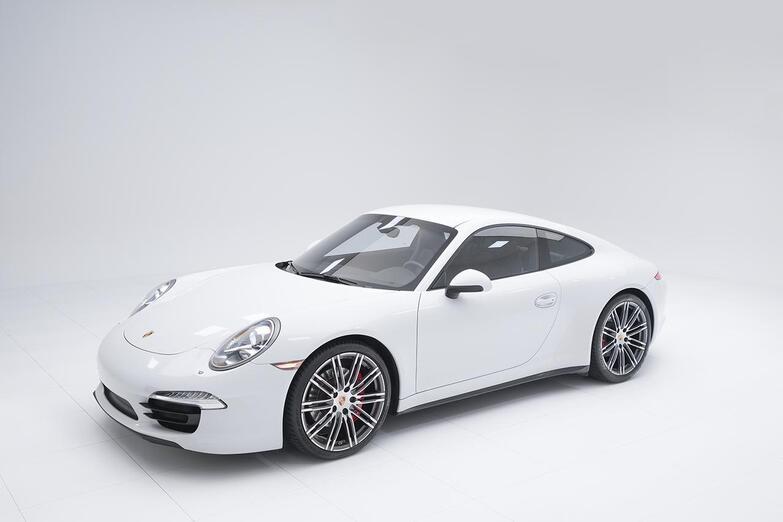 2015 Porsche 911 Carrera 4S Pompano Beach FL