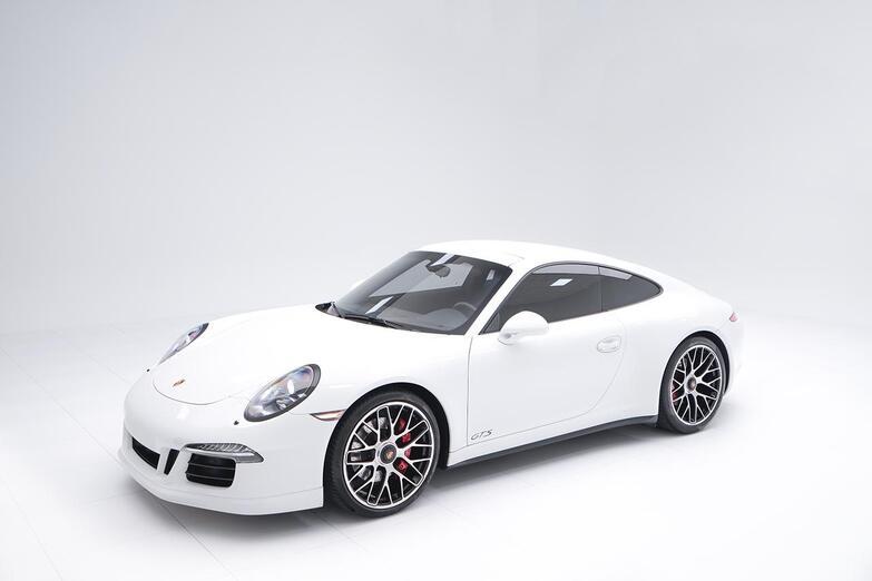 2015 Porsche 911 Carrera GTS Pompano Beach FL