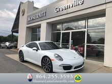 2015_Porsche_911_Carrera_ Greenville SC